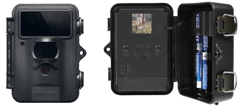 Αυτόνομη Κάμερα Νυκτός Υψηλής Ανάλυσης