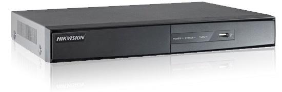 Hikvision DS‐7216HVI‐SVA