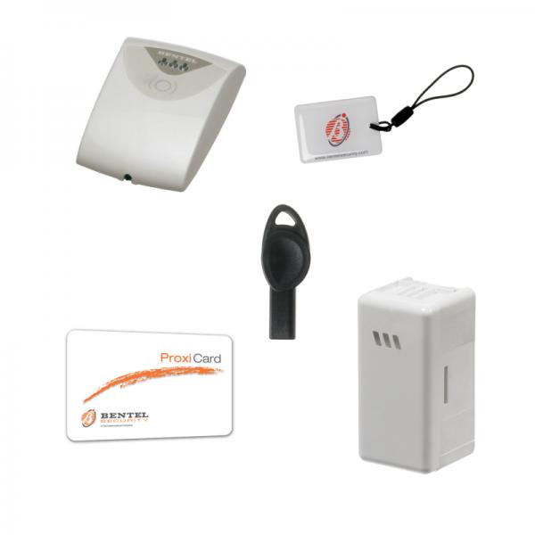 Συσκευές ελέγχου πρόσβασης Bentel l_PROXIMITY-DEVICES